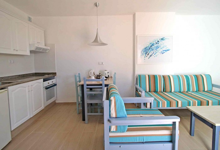 Superior Quality Apartment With Garden View (1 Bedroom) 2 Twins (1 2 Pax)